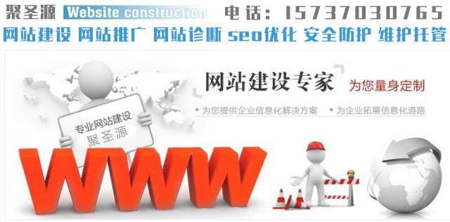 seo网站建设