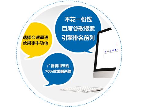 SEO优化排名,网站制作公司